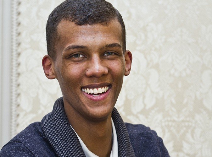 Happy Birthday Stromae