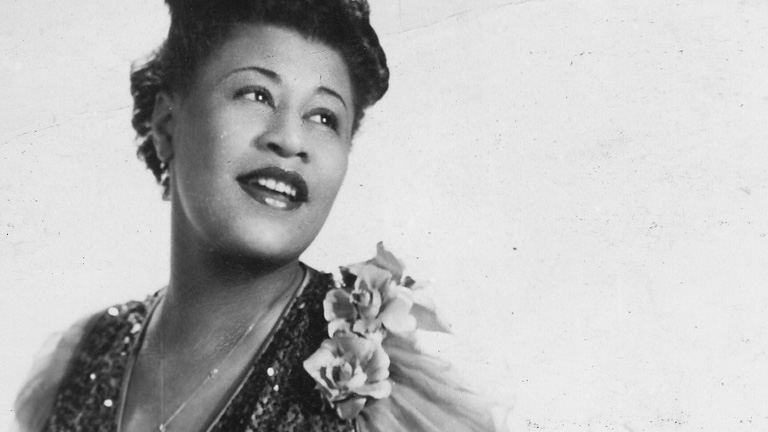 Ella Fitzgerald, The Queen of Jazz