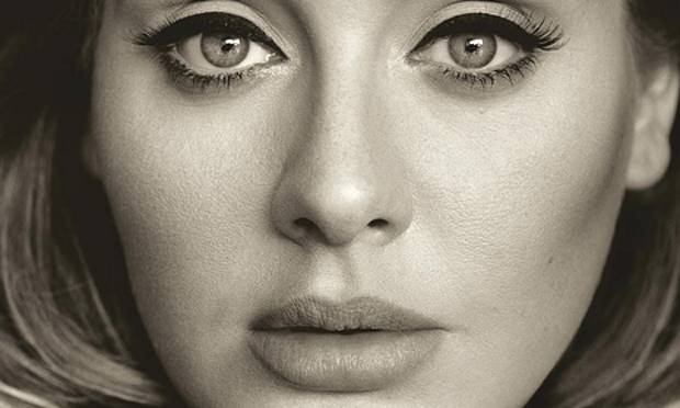 Watch Adele's first video in three years