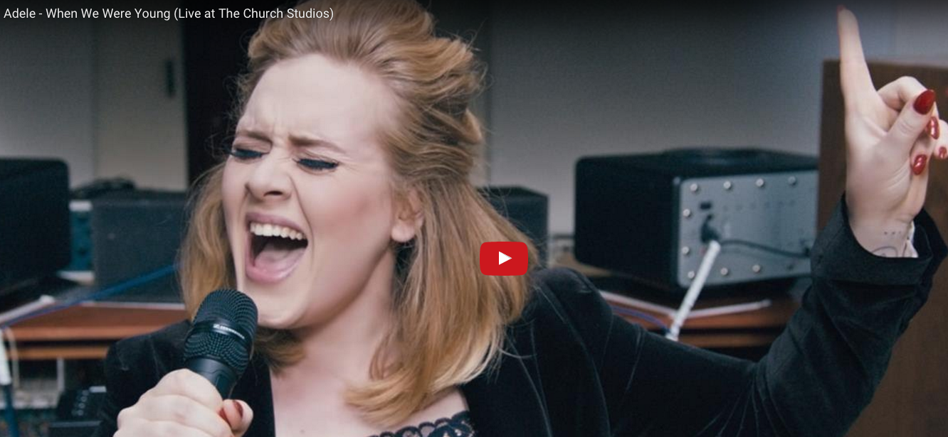 Two New Adele Songs