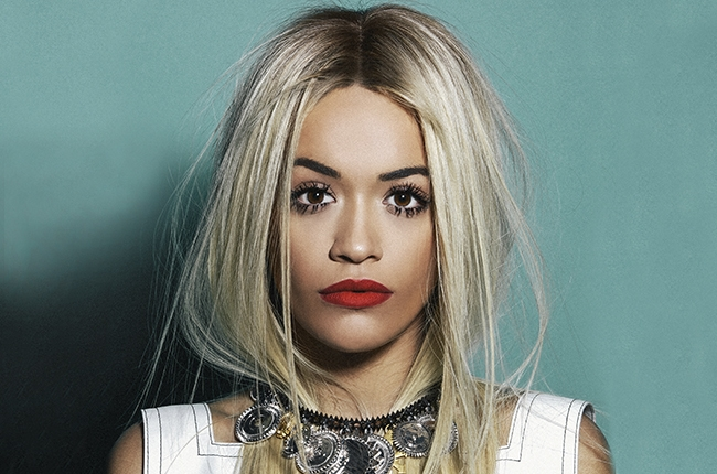 Happy Birthday Rita Ora