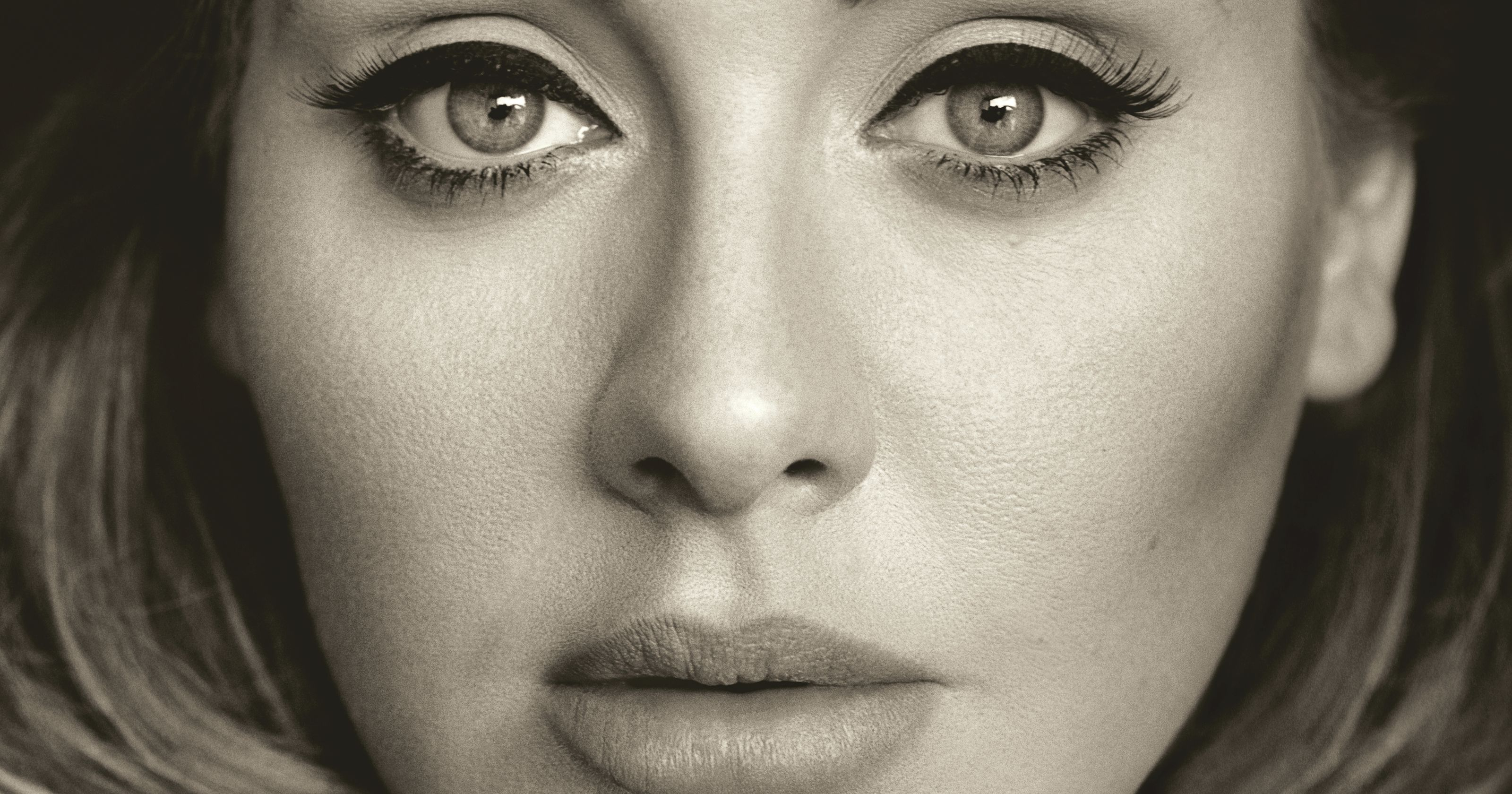"Adele's ""25"" entire album in 4 minutes"