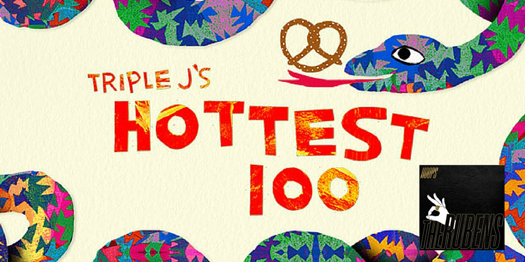Triple J's Hottest 100 - The results