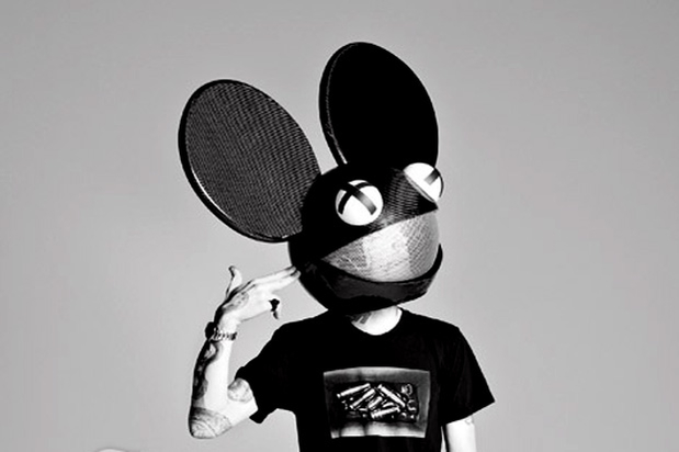 New Song by deadmau5