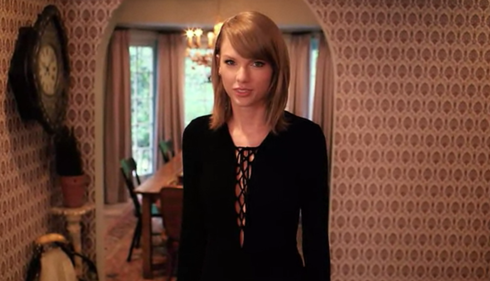 Get To Know Taylor Swift In 73 Questions