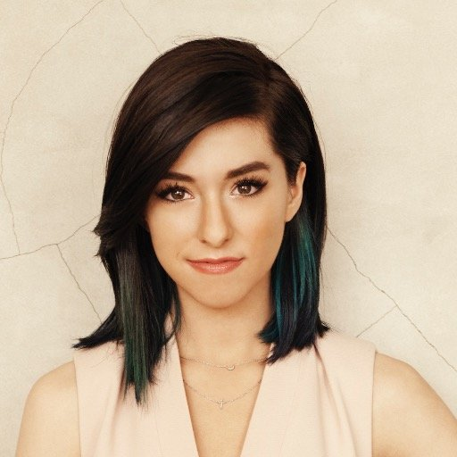 Christina Grimmie Never-Before-Seen Music Videos