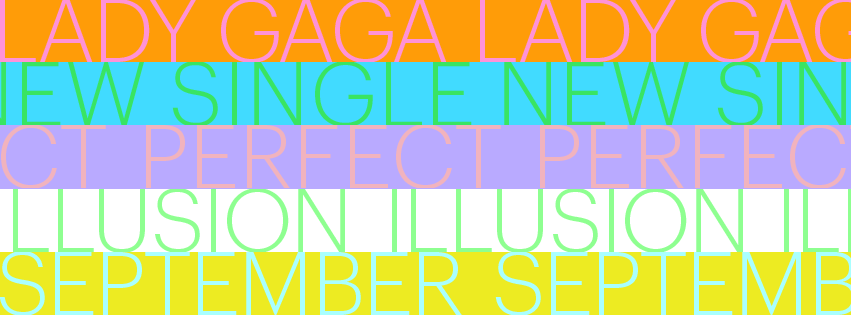 Good News: Lady Gaga New Single