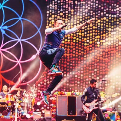 Coldplay Pays Tribute to Gene Wilder