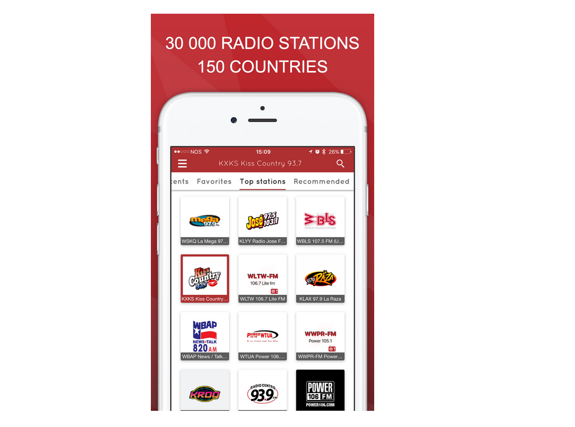 myTuner Radio Brings you the Future - Radio Online