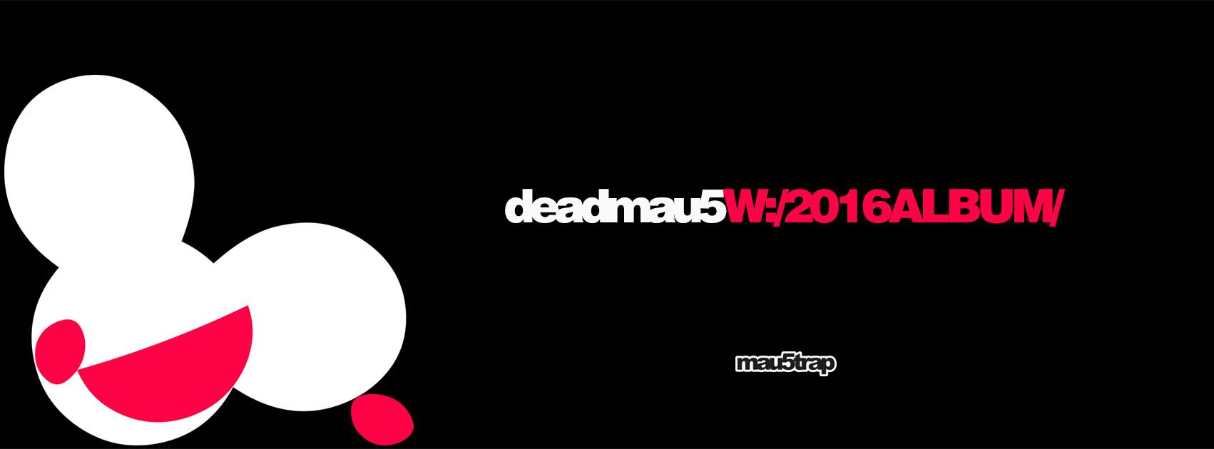 Listen to Deadmau5 New Album Preview