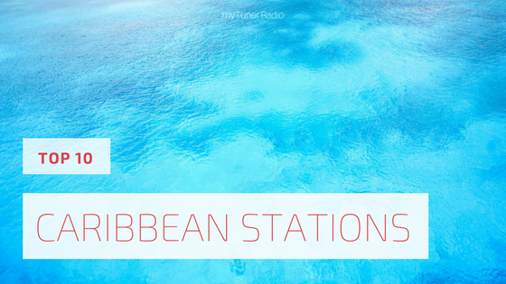 10 on the 10th - The 10 Best Caribbean Radio Stations