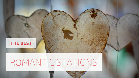 The Best Romantic Stations around the World